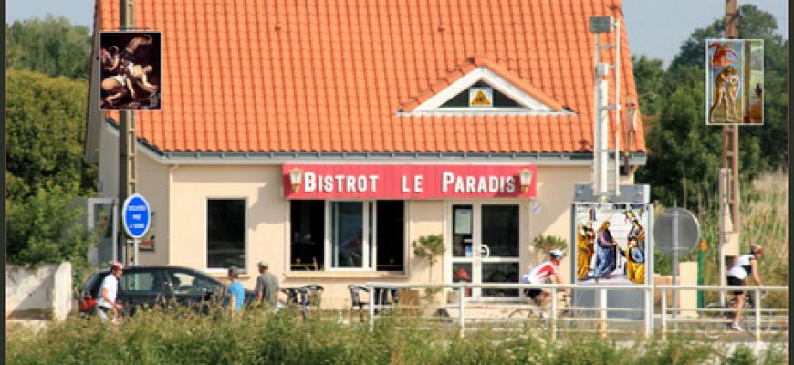 Le Paradis Bistrot