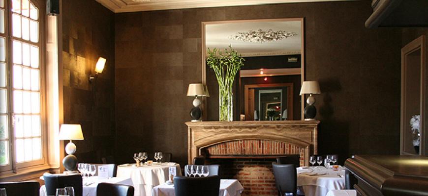 Le Pavillon Gastronomie