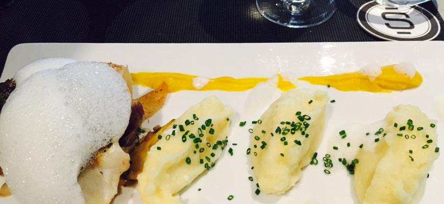 Sapio Bistronomique