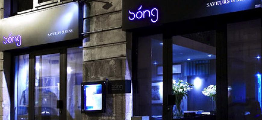 Song Saveurs et Sens Asiatique