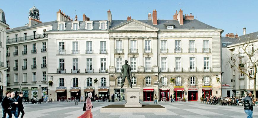 Le Voyage à Nantes 2018