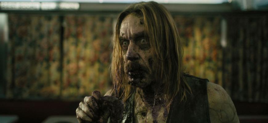 The Dead Don't Die Epouvante-Horreur