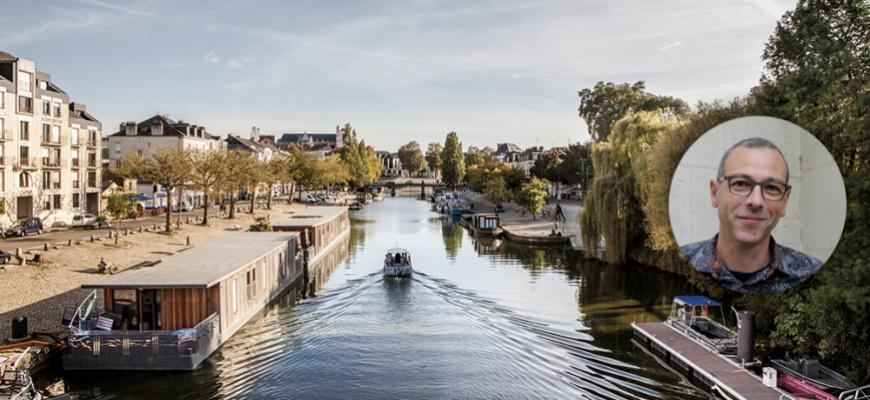 Le Nantes de… Hugues Blineau