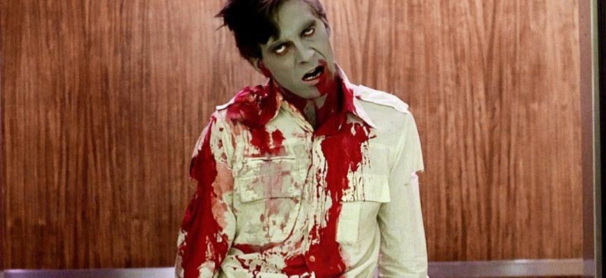 Zombie Epouvante-Horreur