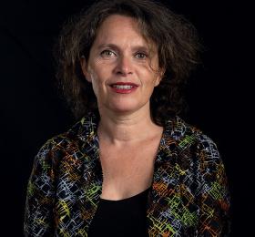 """Caroline Grimault, directrice du cinéma Katorza : """" Pour faire revivre 100 années de cinéma, on n'avait pas trop d'une saison."""""""