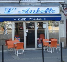 L'Aubette
