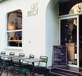 Café Bécot
