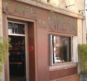 Café du Cinéma