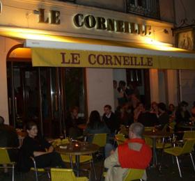 Le Corneille