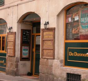 De Dannan Celtic Pub