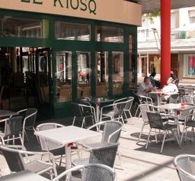 Le Kiosq