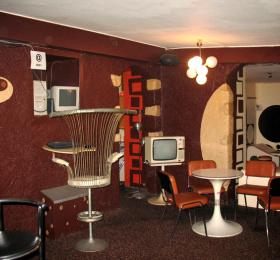 La Maison Café