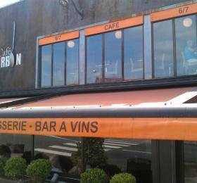 Le Café Charbon Atlantis