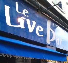 Le Live Bar