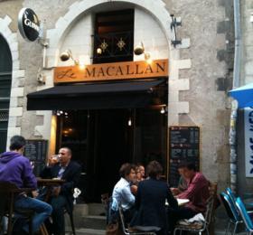 Le MacAllan