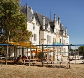 Image La vie de château