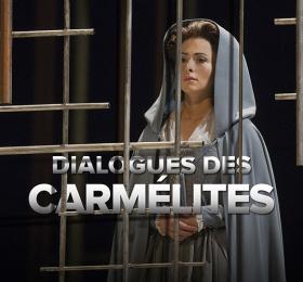 Dialogues des Carmélites (Met Opera)
