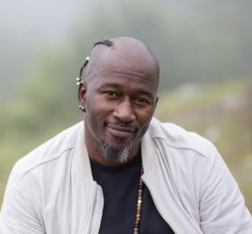 Interview de Souleymane Diamanka