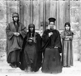 Image La grande aventure des chrétiens d'Orient Histoire