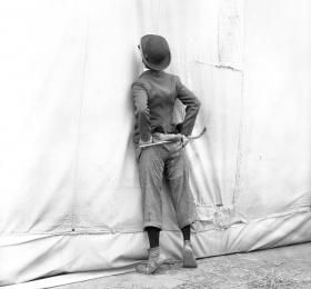 Image Charlie Chaplin, dans l'œil des avant-gardes Pluridisciplinaire
