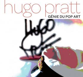 Image Hugo Pratt, génie du pop art Art contemporain