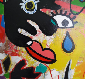 Expo avril : Hugo Duras, coloriste imaginaire