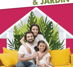 Salon Habitat & Jardin Nantes-Sud