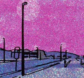 Image Exposition Giacomo Nanni Art graphique