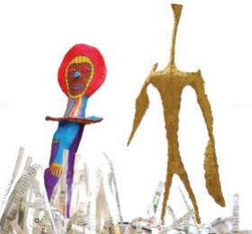 Robert Aupetit & Mickaël Bethe-Selassié, parcours croisés