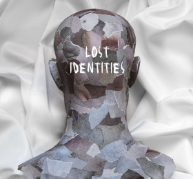 Image Lost Identities - Nicolas Ruann Art contemporain