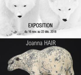 Image Kyriakos Kaziras et Joanna Hair Art contemporain