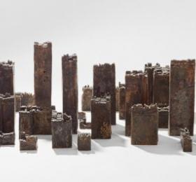 Image Antoine Birot - sculptures et installations Art contemporain