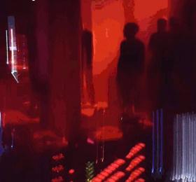 Image Carte Blanche : Audioblast Exposition Numérique/multimedia
