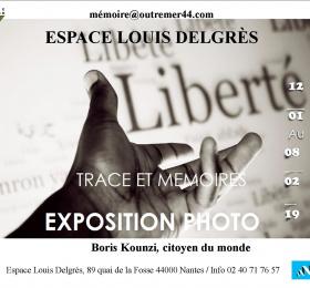 Image Trace et mémoires Photographie