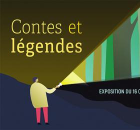 Image Contes et légendes Histoire