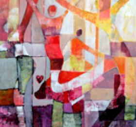 Image Claire Biette Peinture