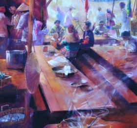 Image Paul Billard Peinture