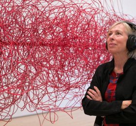 Exposition de l'été : Christina Kubisch