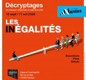 Décryptages -Les inégalités