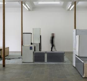 Image Visites commentées de l'exposition d'E.Dekyndt Art contemporain