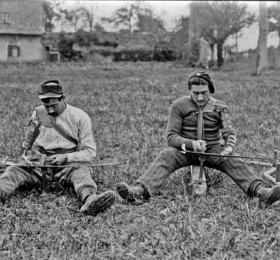 La Loire inférieure dans la Grande Guerre