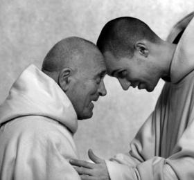 Frères, visages de la vie monastique