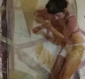 Image Performances au Triphasé Art contemporain