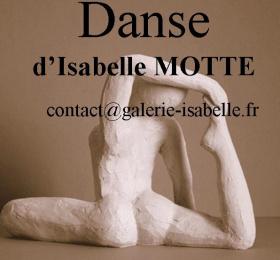 Image Danse ! Art contemporain