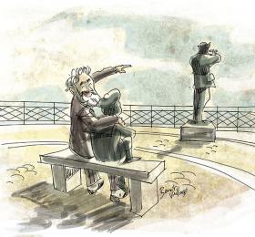 Jules Verne, l'extraordinaire voyage à Nantes
