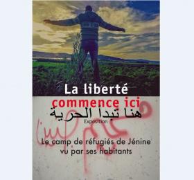 Image La liberté commence ici Photographie