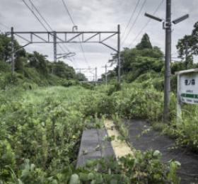 Fukushima, Temps suspendu - G. Bression et C. Ayesta