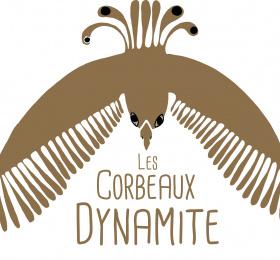 Les Corbeaux Dynamite - exposition