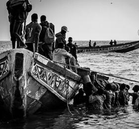 Senegalese scenes