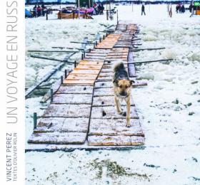 Image Un voyage en Russie  Photographie